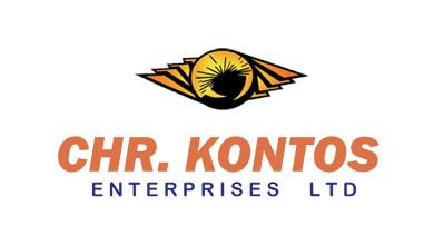 Kontos Enterprises Logo