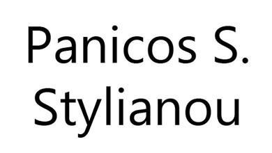 Panikos Stylianou Logo