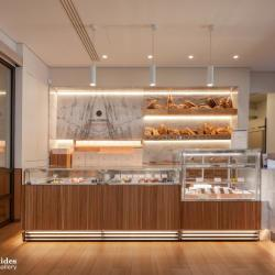 Costas Michaelides Projects Columbia Confectionery
