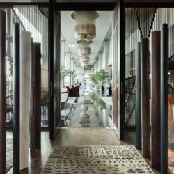 Costas Michaelides Projects Nu Bar Amathus Beach Hotel