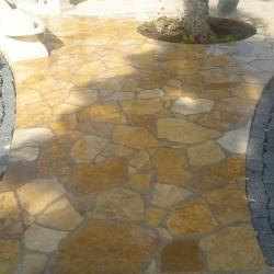 Decorative Paved Stone By Petraland
