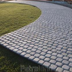 Garden Paving Blocks By Petraland