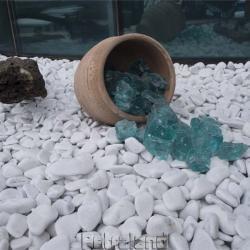 Garden Pebble Stones By Petraland