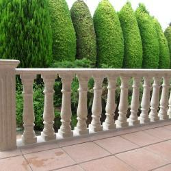 Marble Balustrading By Petraland